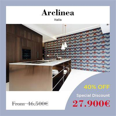 black friday kitchen deals 2019Arclinea Boffi dada Italia five-burner cooktop